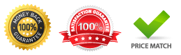 100% Web Hosting Money Back Guarantee